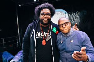 Questlove & Scarface Pandora Podcast 1