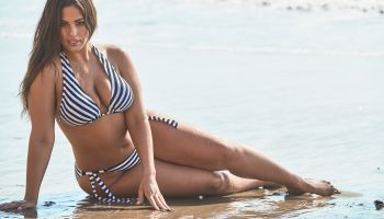 Ashley Graham Swimsuits For All Essentials Collection