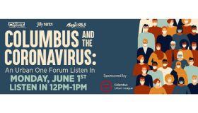 COVID 19 Forum 6/1