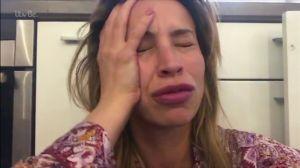 Ferne McCann: First Time Mum
