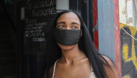 COLOMBIA-HEALTH-VIRUS-SEX WORKERS