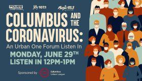 COVID Forum June
