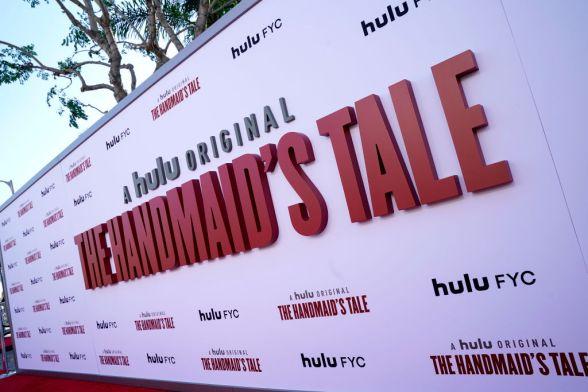 "Hulu's ""The Handmaid's Tale"" Season 3 Finale"