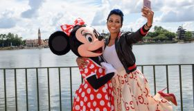 ABC's 'The Chew' Hosts And Celebrity Guests At Walt Disney World