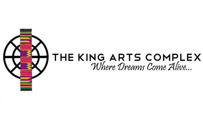 King Art's Complex Logo