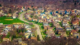 Ohio from the air
