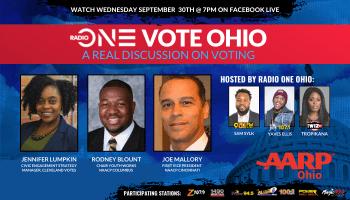 One Vote Ohio